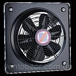 Вентилятор осевой ф250 кв(1200 м3/час)