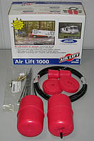 Пневмобаллоны AirLift на Mazda 3 (2003-2009)