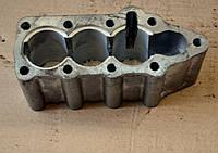 Крышка Р-80 нижняя алюминевая (3 секции) Р80-23.20.123