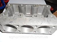 Крышка Р-80 верхняя алюминевая (3 секции) Р80-23.20.022
