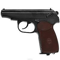 Пистолет пневматический МР 654к (NEW)