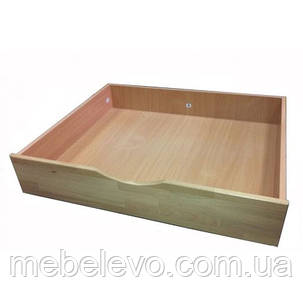 Ящик для кровати Дуэт/Нота     Эстелла, фото 2