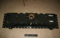 Бачок радиатора верхний Т-150, Нива, Енисей-1200 (пр-во г.Оренбург)