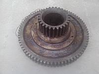 Колесо зубчатое МК-23М.03.651
