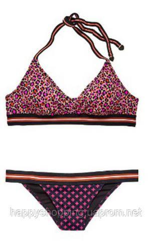Купальник Pink Animal Mix Victoria's Secret
