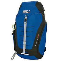 Рюкзак туристический High Peak Syntax 26 (Blue/Dark Grey), фото 1