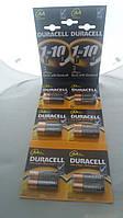 Батарейки DURACELL LR6