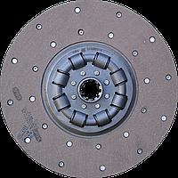 Диск сцепления  ГАЗ-53 «Усиленный» / Диск 53-1601130-01 ТАРА