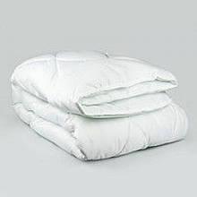 Одеяло силикон двуспальное WHITE NIGHT (Всесезонное), УкрЮгТекстиль