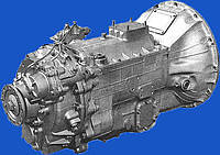 КПП ТМЗ-2381ВМ с демультипликатором, Коробка передач МАЗ, 238ВМ-1700004-40