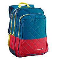 Рюкзак Caribee Freshwater 30 Lagoon Blue/Red