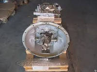 Коробка передач КПП ЯМЗ 238АМ А1700010