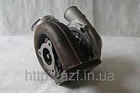 Турбокомпрессор 454192-5006S Турбина ТКР GARRETT GT2052V , Volkswagen T4 Transporter 2.5 TDI