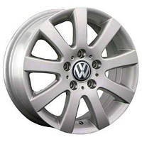 Литые диски Replay Volkswagen (VV5) W8.5 R20 PCD5x120 ET40 DIA65.1 silver