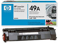 Заправка картриджа HP Q5949A для принтера LJ 1160, 1320, 3390, 3392