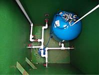 Обустройство скважин и подключение насосного оборудования