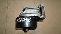 Кронштейн крепления масляного фильтра Mazda 6, 2004 г.в.