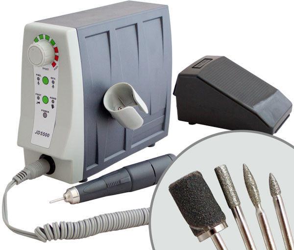Фрезер Electric Drill JD 5500 35 000 ОБ/МИН , 65W