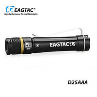 Фонарь Eagletac D25AAA XP-G2 S2 450/145Lm Yellow, фото 1