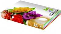 Набор цветной бумаги «Super MIX» 100л