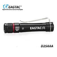 Фонарь Eagletac D25AAA XP-G2 S2 450/145Lm Red, фото 1