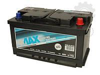 4MAX 80Ah R+ 720A (Std.)