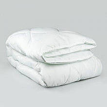 Одеяло силикон евро WHITE NIGHT (Всесезонное), УкрЮгТекстиль