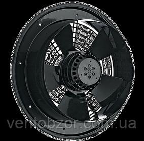 Вентилятор осевой ф350 кр (3110 м3/час)