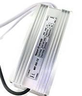 Герметичный блок питания12В-60Вт 5А IP67