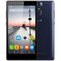 """Смартфон THL T7, 3/16GB, 5.5"""", 4800 мАч. Темно-синий"""
