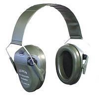 Наушники шумоподавляющие Deben Slim Electronic DS4120, фото 1