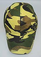 Кепка военная для мальчика