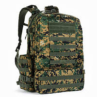 Рюкзак тактический Red Rock Diplomat 52 (Woodland Digital), фото 1