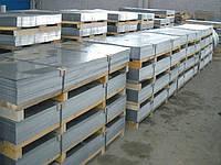 Лист 0,6*1000*2000 mm AISI 321 2B
