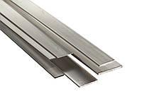 Полоса нержавеющая 40*4 мм AISI 304 (4,01)