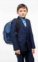 Пиджак для мальчика 8 - 9 лет