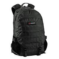 Рюкзак міський Caribee Ranger 25 Black