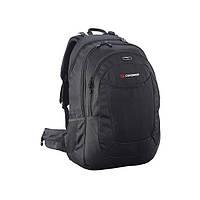 Рюкзак міський Caribee College 40 Xtend Black, фото 1