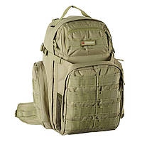 Рюкзак тактичний Caribee Ops pack 50 Olive Sand, фото 1