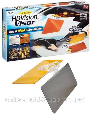 Антибликовый козырек HD Vision Visor, фото 2