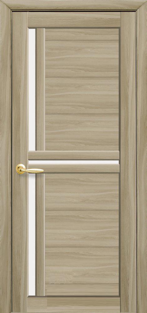 Двери Новый стиль Тринити ПО сандал