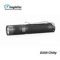 Фонарь Eagletac D25A XM-L2 U2 200Lm, фото 1