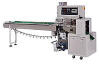 Горизонтальная упаковочная машина флоу-пак 051.55.02.250/350/450