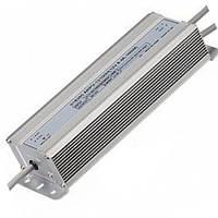 Герметичный блок питания12В-150Вт 12,5А IP67