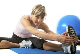 Стретчинг - обучение и подготовка тренеров в школе стретчинга Олимпия в Киеве в Украине