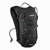 Рюкзак спортивный Caribee Skycrane 2L Black