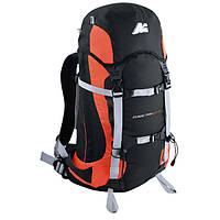 Рюкзак туристический Marsupio Guide Pro 25+10 Nero Arancione, фото 1