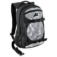 Рюкзак Marsupio Lux 22 Nero Bianco, фото 1