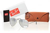 Солнцезащитные очки RAY BAN AVIATOR 8517