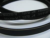 Ремень для стиральной машины Samsung 1270 J4. 6602-001535